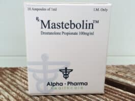 O que é Mastebolin, para que serve e benefícios