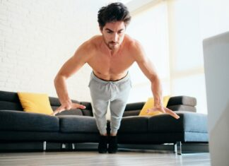 A importância de se Exercitar no Período de Isolamento
