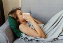 Quais os sintomas de imunidade baixa?