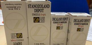 Ciclo de Stano Stanozolol Como é feito Prós e Contras